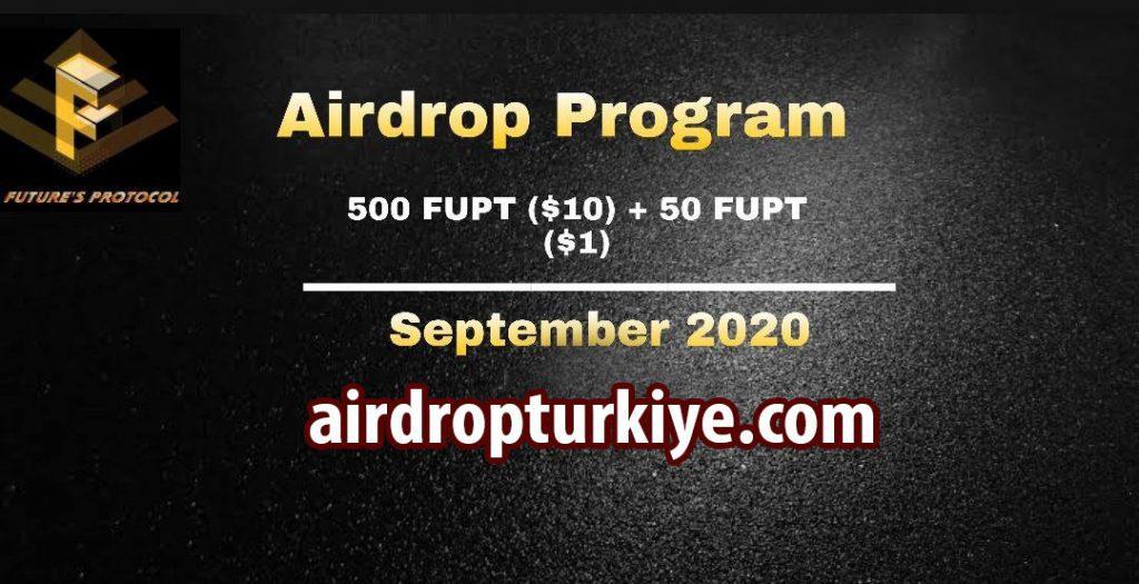 EfJOVmdUcAIPfNp-1024x525 Futures Protocol FUPT Coin Airdrop Fırsatı