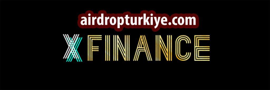 Xfinance-1024x341 Xfinance XFI Airdrop Fırsatı