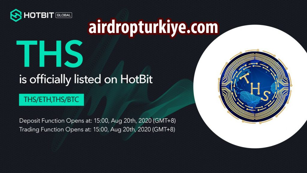 thehash-1024x576 The Hash Speed THS Airdrop