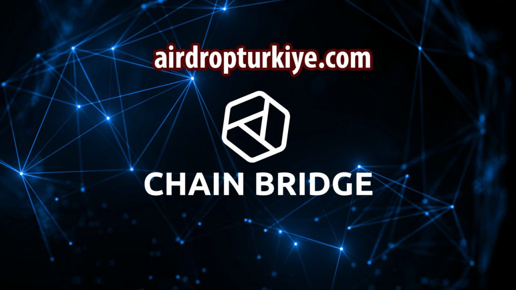 walllet-1024x576 ChainBridge Wallet ASC Airdrop Fırsatı