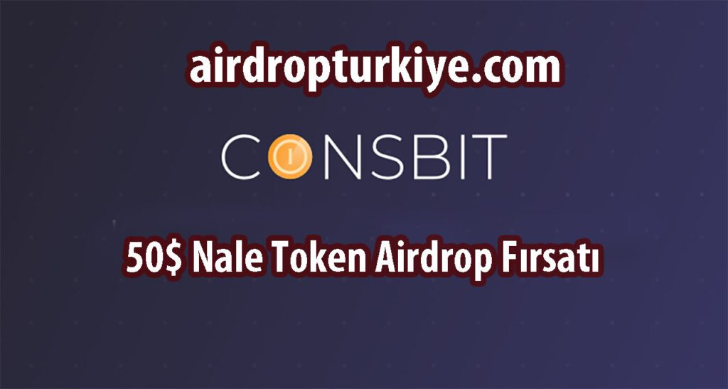 coinbist-1024x547 Coinbist.io Nale Token Airdrop Fırsatı