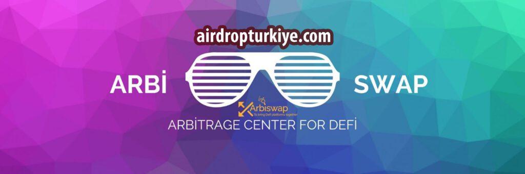 arbiswap-1024x341 ArbiSwap Airdrop Fırsatı