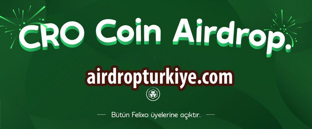 croairdropturkiye-1024x424 Felixo CRO Coin Airdrop Fırsatı