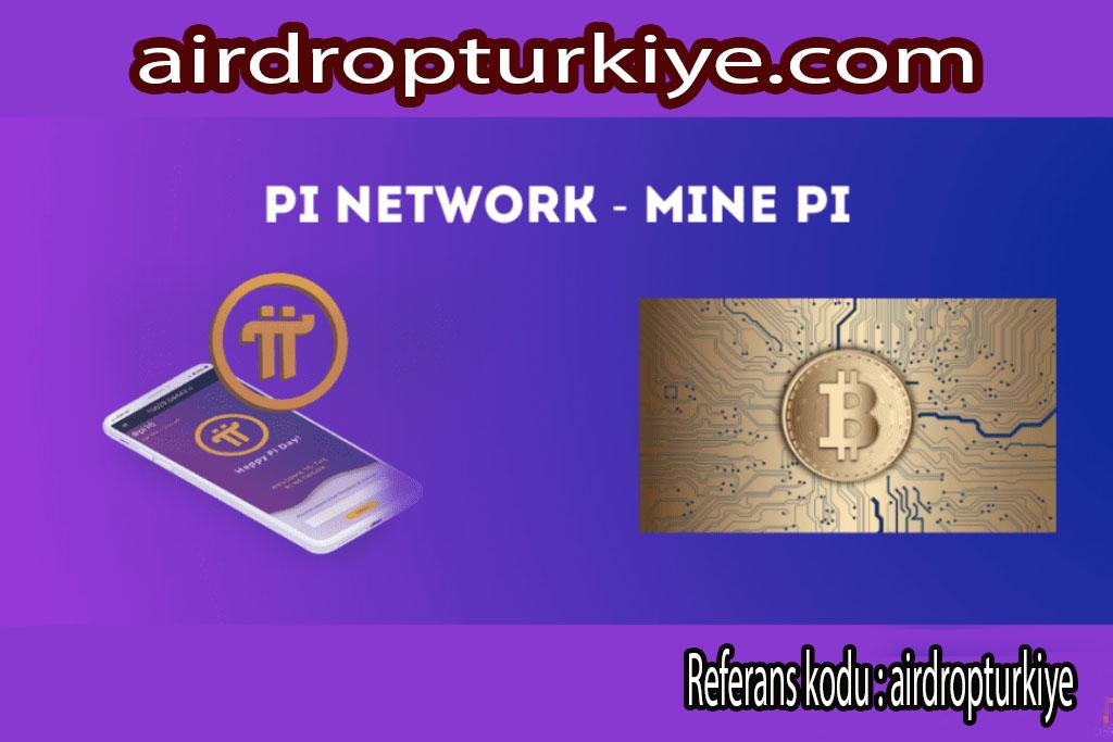 picoin2 Pi Network Airdrop Fırsatı