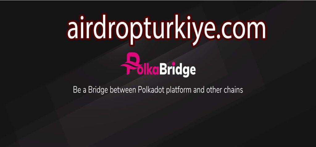 polkabridge-1024x478 Polka Bridge Airdrop Fırsatı