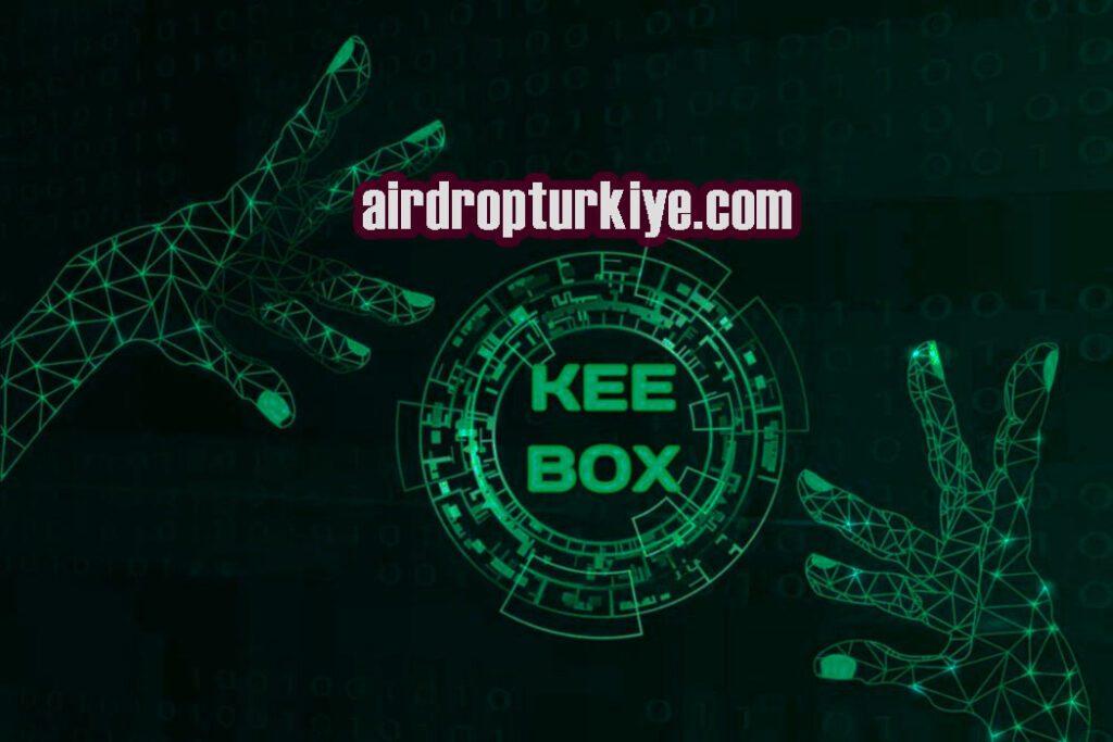 KEEPBOX-1024x683 KeeperBox Airdrop Fırsatı