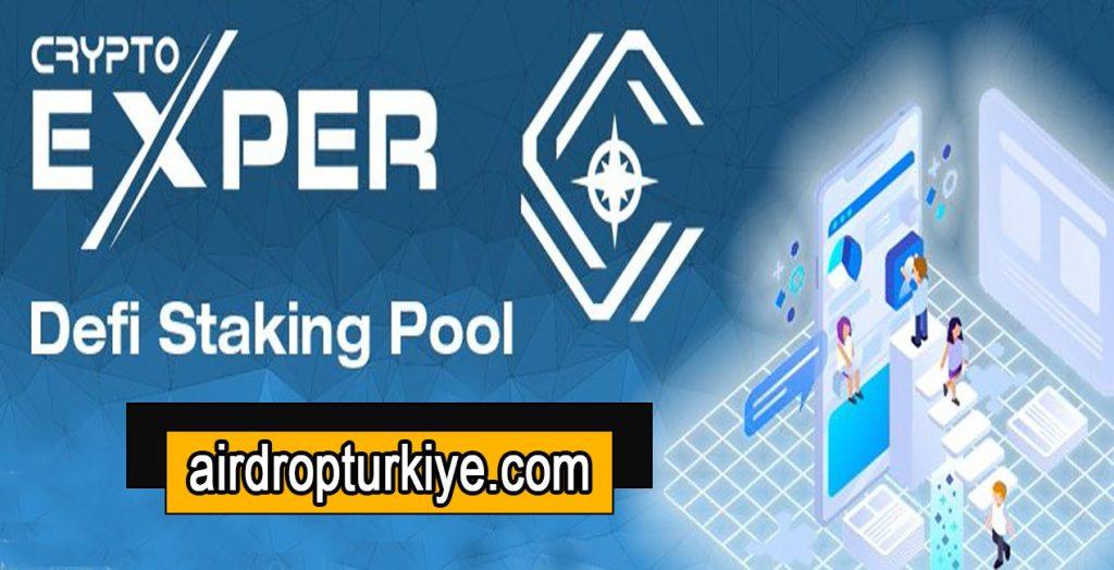 experairdrop-1024x524 Cyrpto Exper Airdrop Fırsatı