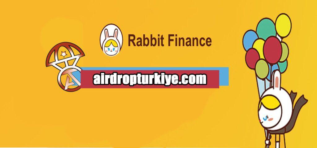 rabbitfinance-1024x478 Rabbit Finance Airdrop Fırsatı
