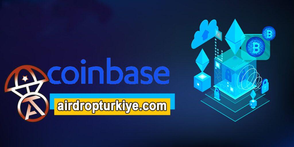 Coinbaseairdropturkiye-1024x512 Binance, Coinbase Hisse Token'ini Listeleyecek
