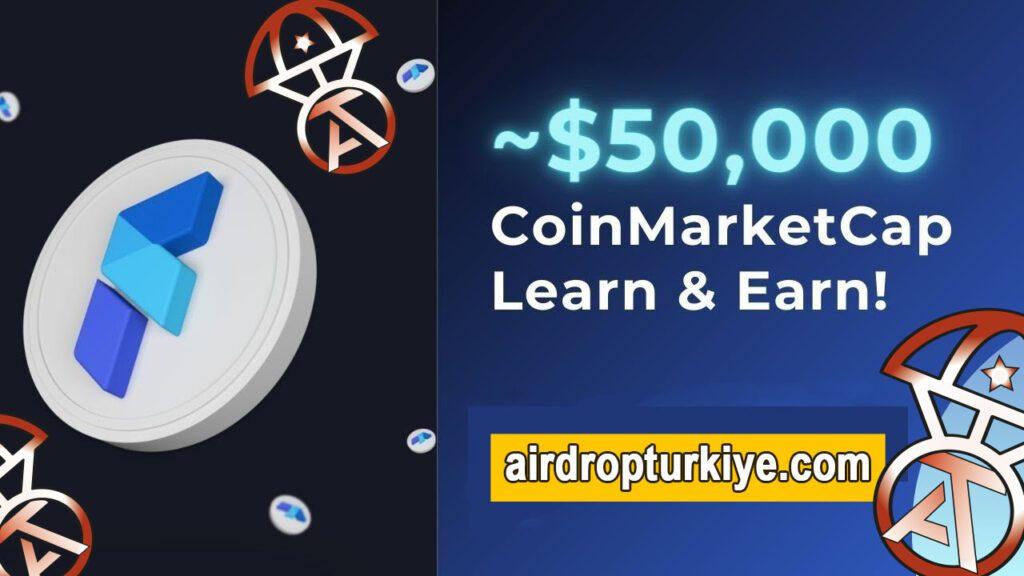 fio-1024x576 CoinMarketCap FIO Protocol Airdrop Fırsatı