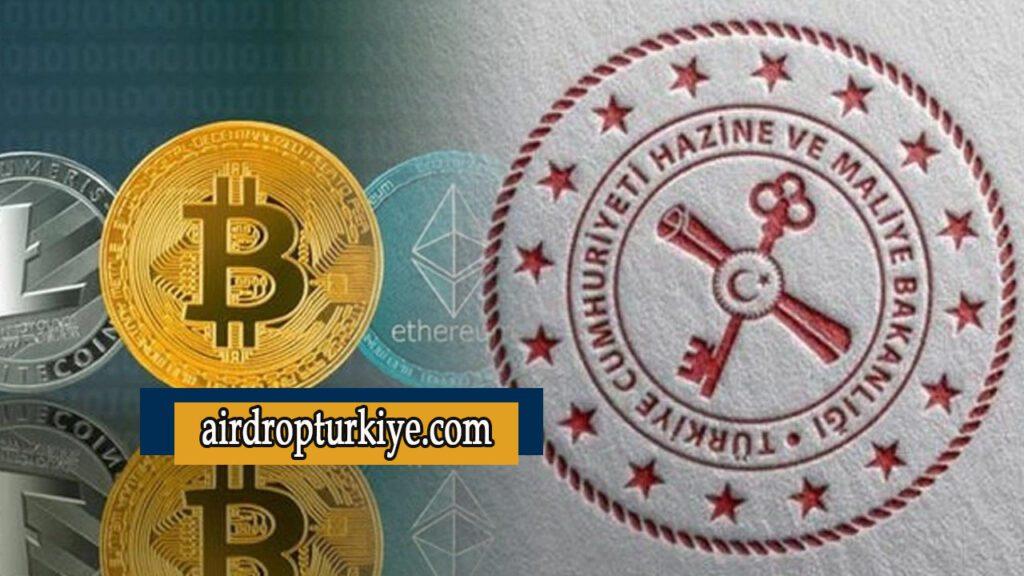 hazinemaliyebakanligiairdropturkiye-1024x576 Hazine Bakanlığı'ndan Kripto Para Açıklaması
