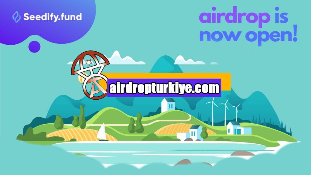 seedifyfundairdropturkiye Seedify SFUND Airdrop Fırsatı-2