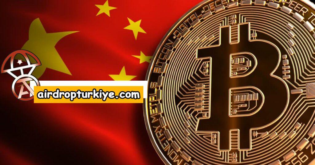 Bitcoin-China-1024x538 Çin'den Bitcoin Açıklaması