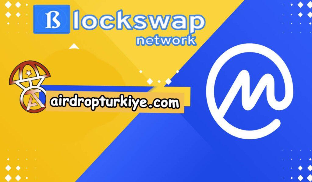 BlockSwapairdorp-Recovered-1024x597 Coinmarketcap Block Swap Airdrop Fırsatı-2