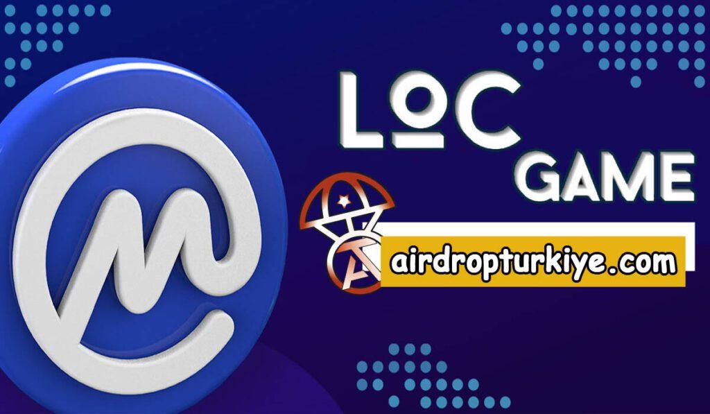 LOCGAME-1024x597 Coinmarketcap LOC GAME Airdrop Fırsatı
