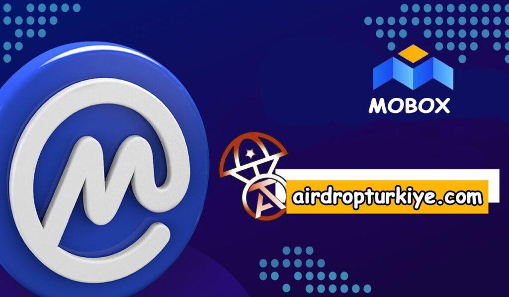 MOBOX-1024x597 Coinmarketcap MOBOX Airdrop Fırsatı