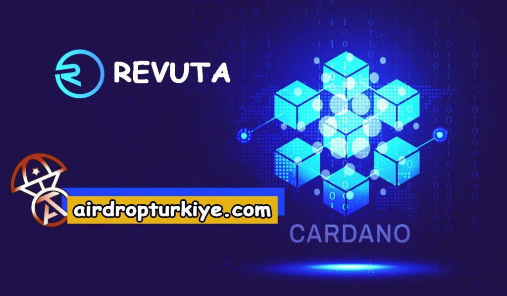 RevutaCoinAirdrop-1024x597 Revuto Airdrop Fırsatı