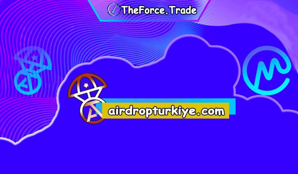 Theforceairdrop-1024x597 Coinmarketcap Theforce Airdrop Fırsatı