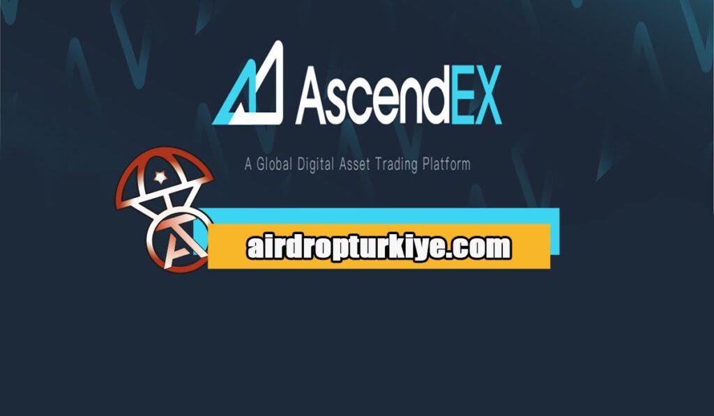 coinmarket-ascendex-1024x597 Coinmarketcap Showcase Airdrop Fırsatı
