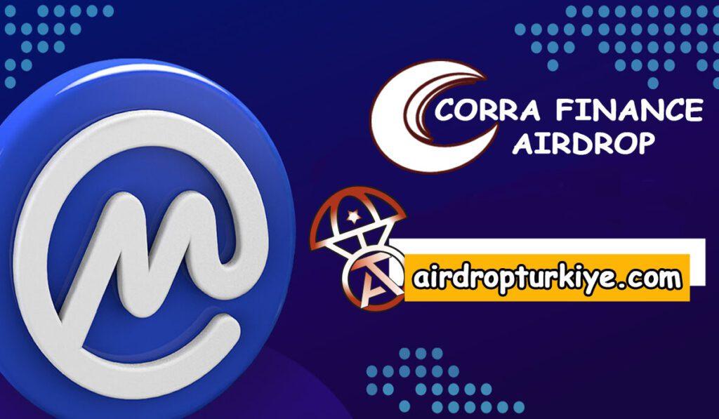 corra-1024x597 Coinmarketcap Corra Finance Airdrop Fırsatı