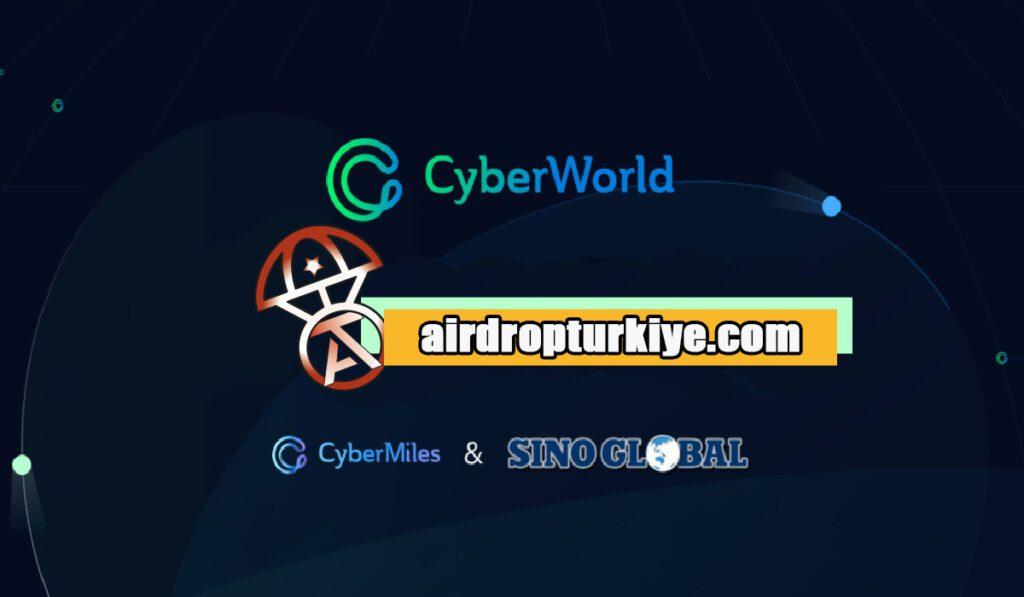 cyperworld-1024x597 CyperWorld Airdrop Fırsatı