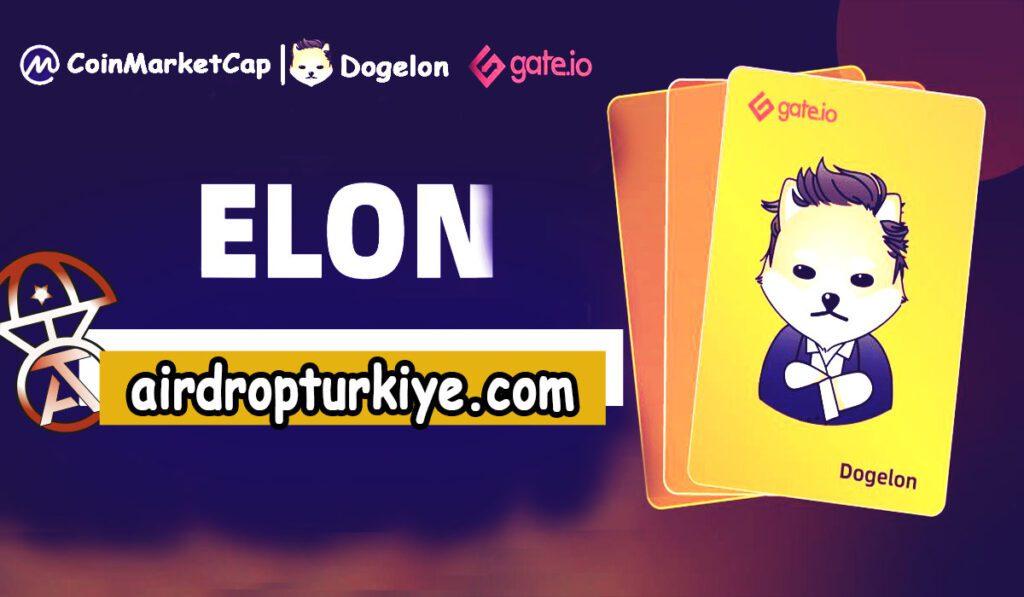 dogelon-1024x597 Coinmarketcap Dogelon Mars Airdrop Fırsatı