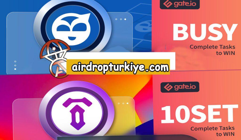 gateioairdrop-1024x597 Gate.io Airdrop Fırsatı-3
