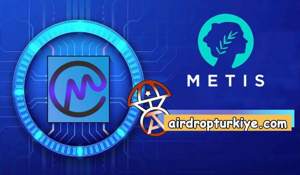 metis-airdrop-1024x597 Coinmartketcap Metis Airdrop Fırsatı