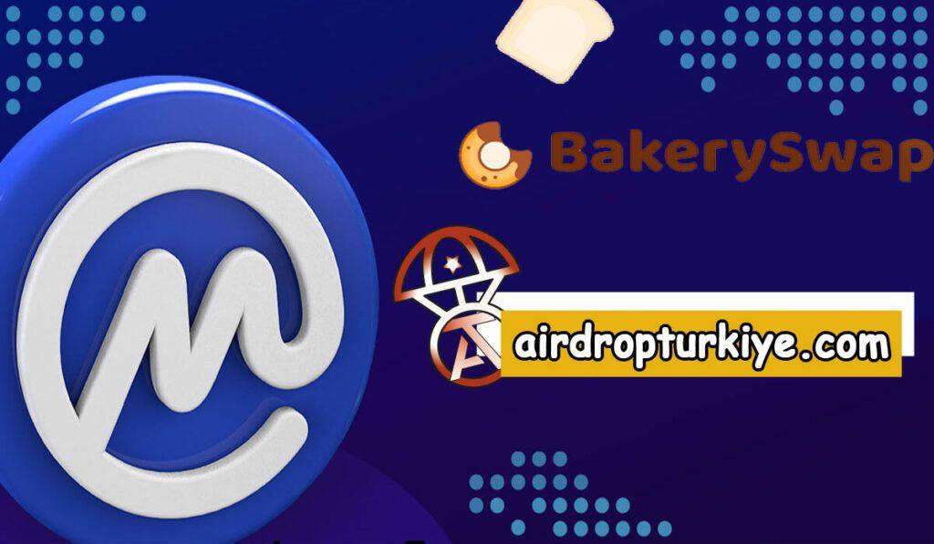 bakery-1024x597 Coinmarketcap Bakery Token Airdrop Fırsatı