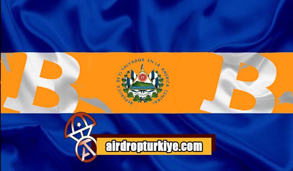 elsalvador-bitcoin-1024x597 Bitcoin'e Geçen İlk Ülke El Salvador Oldu!