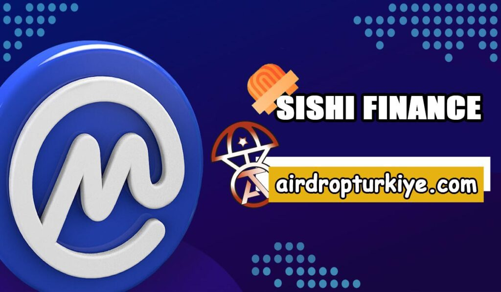 sishifinance-airdrop-1024x597 Coinmarketcap SISHI FINANCE Airdrop Fısatı