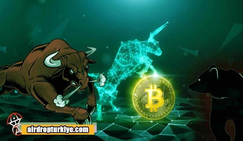 pump-coming-1024x597 Bitcoin Haftalık Kapanış Öncesi Olumlu Göstergeler