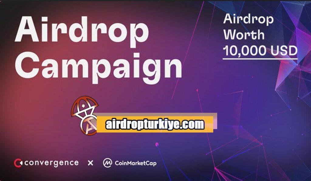 convergence-1024x597 Convergence Finance Airdrop Fırsatı