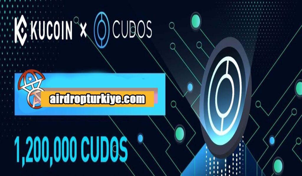 CUDOS-1024x597 KuCoin & CUDOS Airdrop Fırsatı