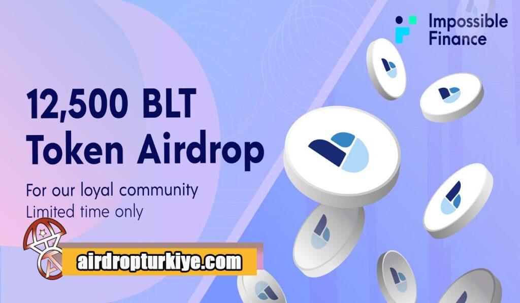 blztoken-1024x597 Impossible Finance Airdrop Fırsatı