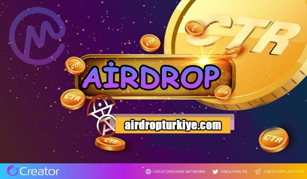 ctr-1024x597 Creator Platform (CTR) Airdrop
