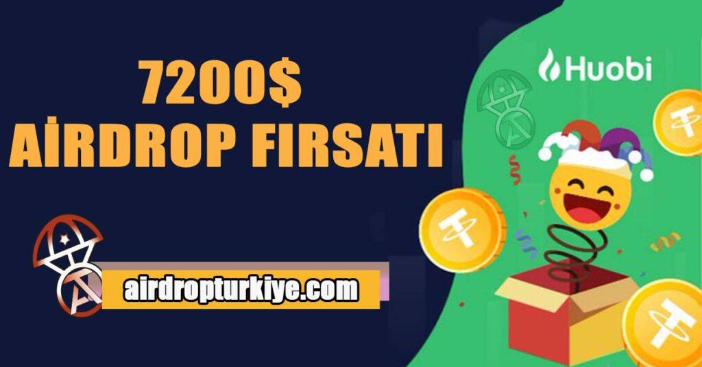 huobimemefan-1024x536 Huobi Borsası Airdrop Fırsatı